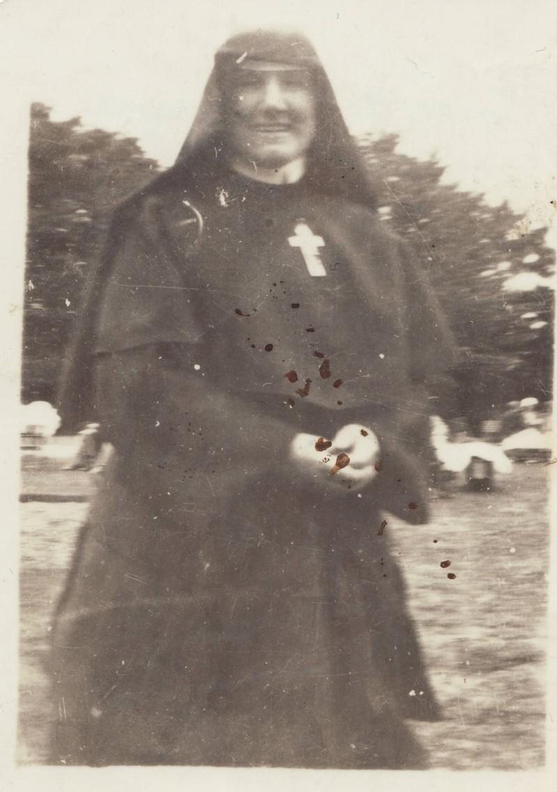 sister padua flanagan