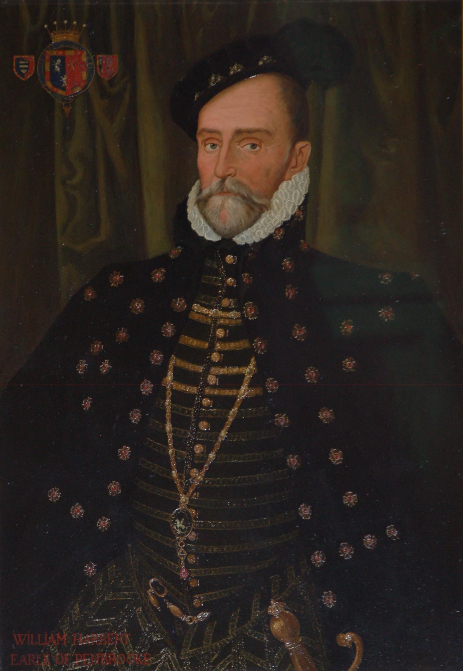 William Herbert, 1st Baron Powis