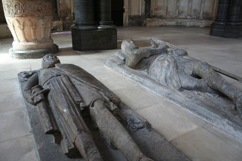 Marshal, Earl of Pembroke