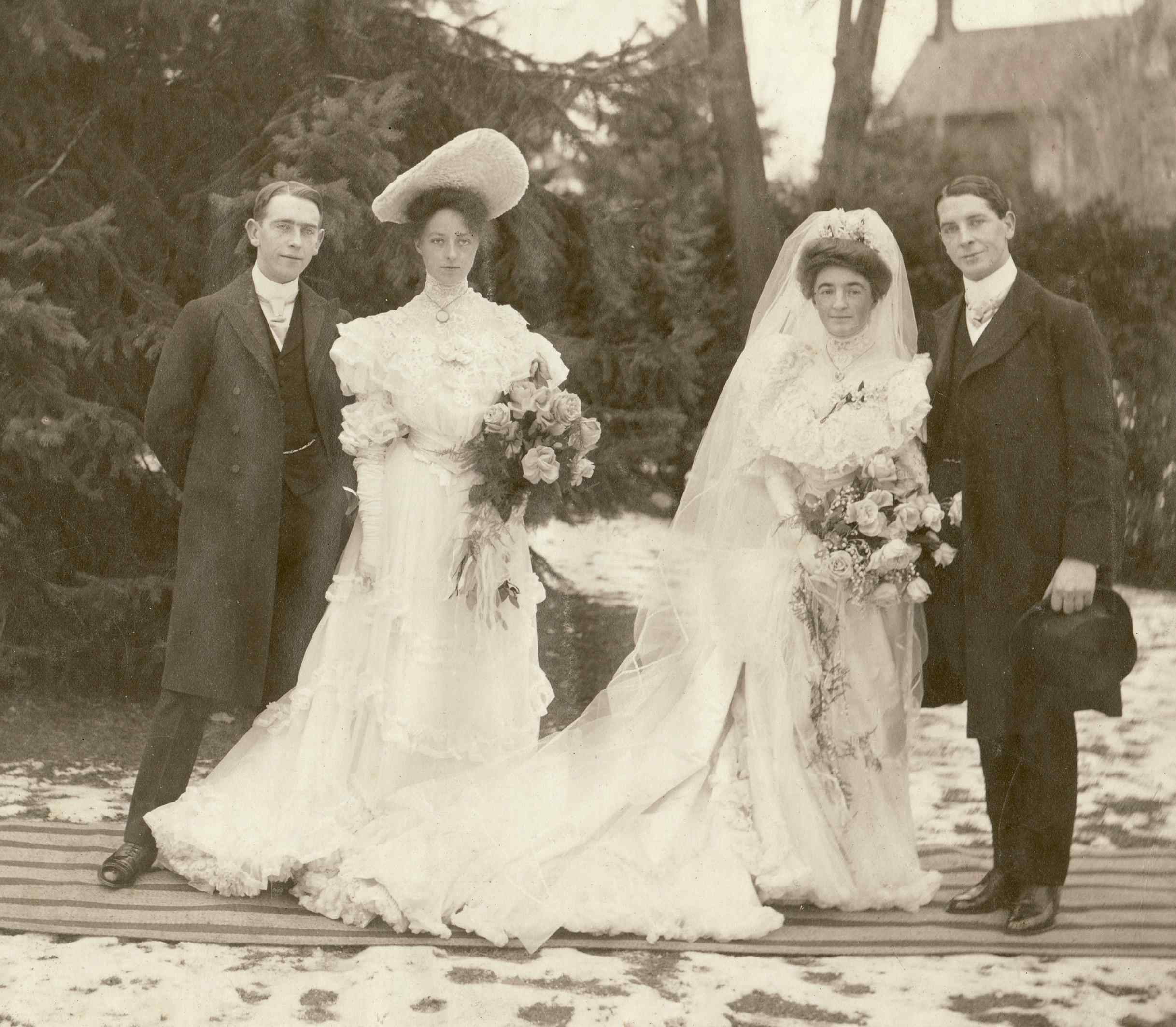 Vintage Wedding Dresses Milwaukee: 1000+ Images About Gallery Installation Decades Pictures
