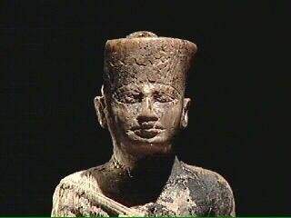 Common ancestors of all humans