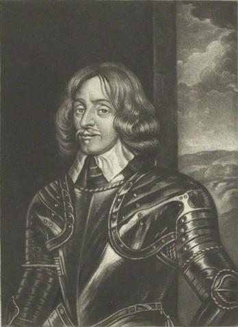 Henry Stapleton, of Wighill
